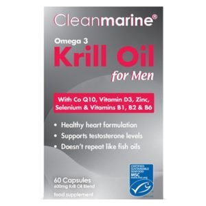 Cleanmarine-Krill-Oil