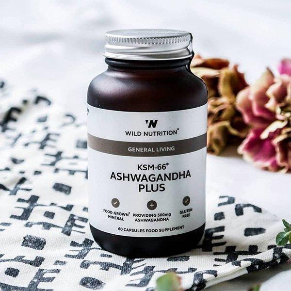 Wild-Nutrition-Ashwagandha