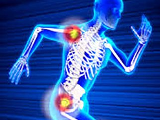 Joint pain – what can we do to ease it?