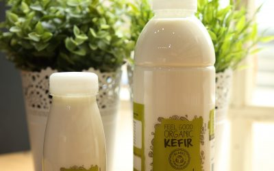 Blakes Kefir – Local, Organic and Delicious