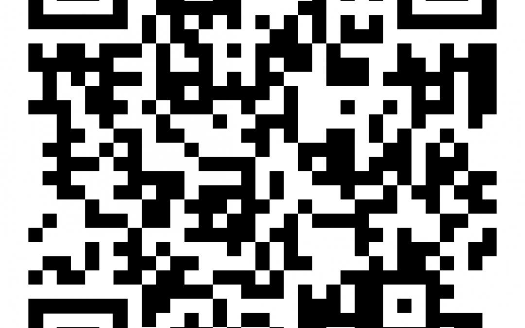 Menu QR Code